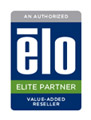 Elo 19 In CRT Touch Monitors Logo