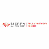 Sierra Wireless Cellular Routers and Gateways Logo