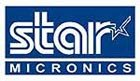 Star Micronics ID Card Stock Logo