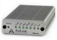 AirLink Raven Serial CDMA Cellular Routers Picture