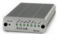 AirLink Raven Serial EDGE iDEN Cellular Routers Picture