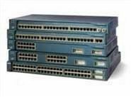 Cisco Catalyst 2950 Switches Picture