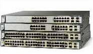 Cisco Catalyst 3750 Switches Picture