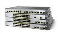 Cisco Catalyst Express 520 Switches Picture