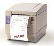 Citizen CBM-1000 Thermal Receipt Printers Picture