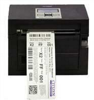 Citizen CL-S400DT Barcode Label Printers Picture