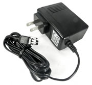 CradlePoint Power Supplies Picture