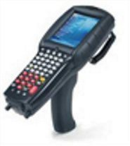 Datalogic Falcon 4420 Pistol Grip Mobile Computers Picture