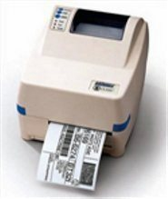 Datamax-O'Neil E-4205 Mark II Barcode Label Printers Picture