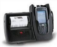 Datamax-O'Neil PrintPAD Portable Printers Picture