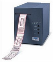 Datamax-O'Neil ST-3210 Ticket Printers Picture
