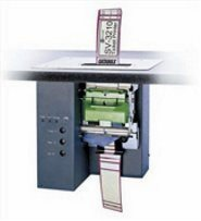 Datamax-O'Neil SV-3210 Ticket Printers Picture
