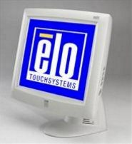 Elo 1526L 15-inch Medical Desktop Touch Monitors Picture