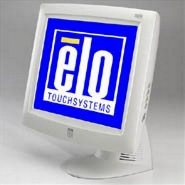 Elo 1527L 15 inch LCD Multi-Function Desktop Picture