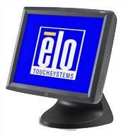 Elo 1528L 15-inch Medical Desktop Touch Monitors Picture