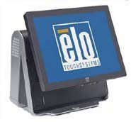 Elo 15D1 15 In All-in-One Desktop Touch Computers Picture