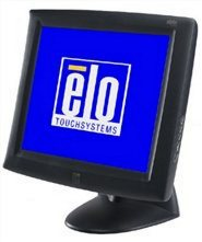 Elo 1725L 17 In Desktop Touch Monitors Picture