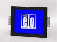 Elo 1747L 17-inch LCD Rear-Mount Picture