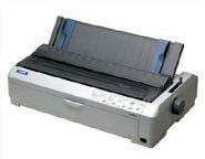 Epson LQ-2090 Receipt Printers Picture