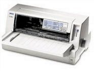 Epson LQ-680 Impact Printers Picture