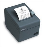 Epson ReadyPrint T20 Receipt Printers Picture