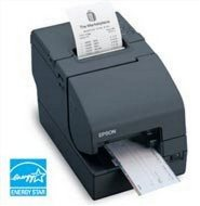 Epson TM-H2000 Multifunction Check Read-Receipt Printers Picture