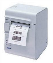 Epson TM-L90 Label Printers Picture