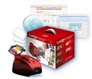 Evolis Badgy ID Card Printers Picture