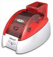 Evolis Tattoo ID Card Printers - Discontinued Picture
