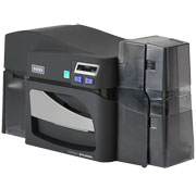 Fargo DTC4500e ID Card Printer Photo