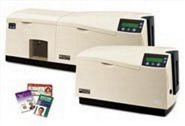 Fargo DTC550 ID Card Printers Picture
