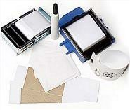 Fargo DTC4000 Cleaning Kits Picture