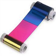 Fargo Persona C30 Color Ribbons Picture