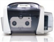 Fargo Persona M30e ID Card Printer Encoder Picture