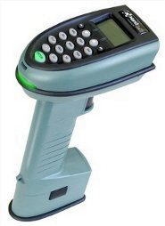 Honeywell 3875 Cordless Linear Imagers Picture