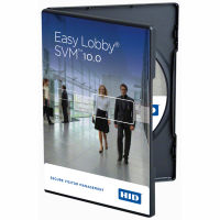 HID EasyLobby Visitor Management