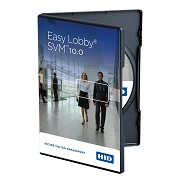 HID EasyLobby Visitor Management Software Picture