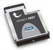 HID OMNIKEY 4321 Express Card Readers Picture