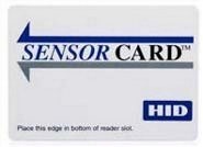 HID Wiegand SensorCards Picture