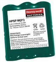 Honeywell PSC TopGun-Falcon Batteries Picture