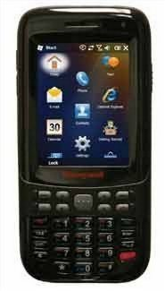 Honeywell Dolphin 6000 Scanphones Picture