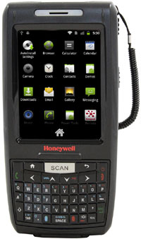 Honeywell Dolphin 7800 Android Mobile Computers