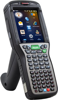 Honeywell 99GX Mobile Computers