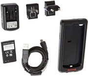 Honeywell Captuvo Accessories Picture