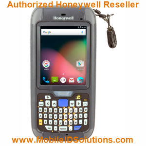 Honeywell CN75/CN75e Handheld Computer Photo