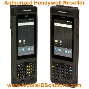 Honeywell CN80 Handheld Mobile Computer Computer