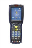 Honeywell TectonCS Handheld Mobile Computer Picture