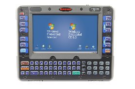 Honeywell Thor VM1 Vehicle-Mount Computer Photo