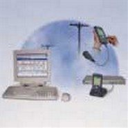 Intermec 6920 Mobile communication Server Software Picture