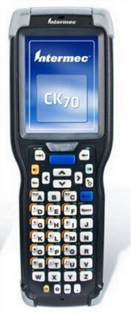 Intermec CK70 Ultra-Rugged Handheld Computer Photo